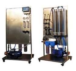 WTS • prodotti • sistemi ad osmosi inversa industriale